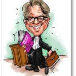 karikaturist - Johan van Dam